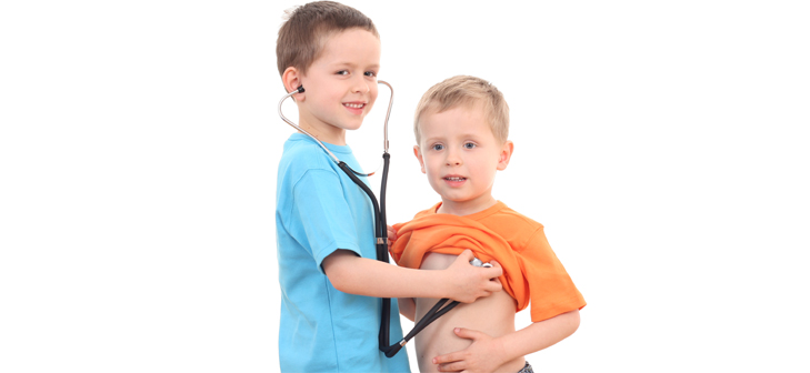 Pediatrics Services